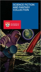 Sydney Uni SF collection